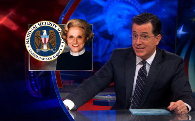 NSAs Ask Zelda Advice Column