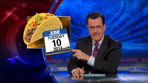 June 11, 2014 - Rob Rhinehart