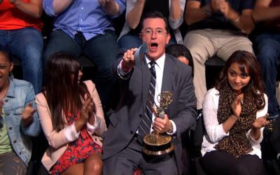 Colbert Report: 5 x Five - Colbert Moments: Guests Gone Wild