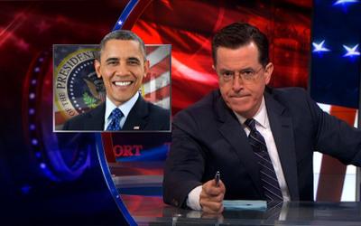 Colbert Report: Recap - Week of 3/10/14