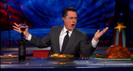 Colbert Report: Recap - Week of 11/18/13