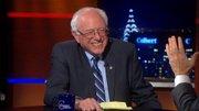 Bernie Sanders Pt. 2