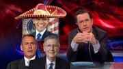 Obama's Immigration Plan - Esteban Colberto