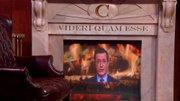 Announcing The Colbert Report Raffle