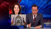 Michele Bachmann's Extreme Holiday Cheer