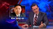 Kim Jong-un's Exclusive Name & Sony's Hack Attack