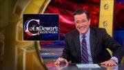 Colbert Platinum - Holiday Gift Edition