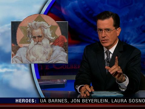 colbert report books 2011 As america's most fearless purveyor of truthiness, stephen colbert shines a light on ego-driven punditry, moral hypocrisy and government.