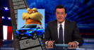Colbert Report: Movies That Are Destroying America - Oscar Edition -
