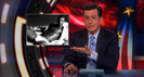 Colbert Report: Sport Report - Pete Weber, Danica Patrick & the New Orleans Saints