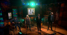 Colbert Report: Don Fleming, Elvis Costello & Emmylou Harris -