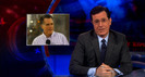 Colbert Report: Republicans' Southern Strategy