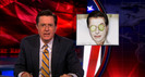 Colbert Report: ThreatDown - Stoned Pat Robertson, Muslim-American Reality TV & Pampered Bears