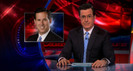 Colbert Report: Rick Santorum Speaks from His Heart - California Colleges
