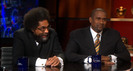 Colbert Report: Tavis Smiley & Cornel West