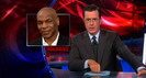 Colbert Report: Interview No-Show, Mike Tyson