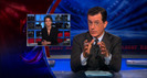 Colbert Report: 7/23/12 in :60 Seconds