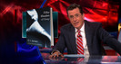Colbert Report: Bibles Swapped for