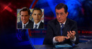 Colbert Report: National Journal Poll