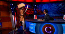 Colbert Report: Obama's Ottoman Empire