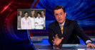 Colbert Report: Nontraditional Non-White America