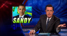 Colbert Report: David Petraeus'