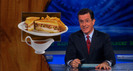 Colbert Report: The Pundit: Or Colbert and Back Again - Hobbit Week Night Three