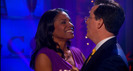 Colbert Report: Sign Off - Audra McDonald -