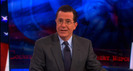Colbert Report: Intro - 1/8/13