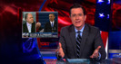 Colbert Report: Obama's Inauguration & Class Warfare