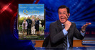 Colbert Report: Sign Off -