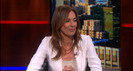 Colbert Report: Exclusive - Kathryn Bigelow Extended Interview