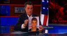 Colbert Report: 4/24/13 in :60 Seconds
