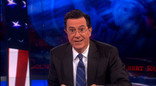 Colbert Report: April 30, 2013 - Evan Spiegel & Bobby Murphy
