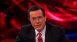 Colbert Report: May 2, 2013 - Ben Kingsley