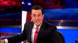 Colbert Report: May 8, 2013 - Richard Besser