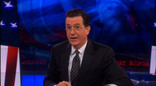Colbert Report: May 16, 2013 - Daniel Lieberman