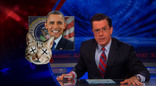 Colbert Report: May 20, 2013 - David Sassoon
