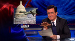 Colbert Report: May 23, 2013 - Christopher Chivers