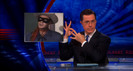 Colbert Report: Tip/Wag - Google Glass,