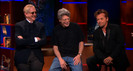 John Mellencamp, Stephen King & T Bone Burnett - Pt. 1