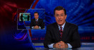 5 x Five - Colbert Report on Lamestream Media - CNN