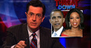 5 x Five - Colbert Report on Influential Women: Oprah