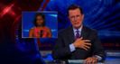5 x Five - Colbert Report on Influential Women: Michelle Obama