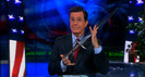 Colbert Report: Recap - Week of 12/3/12
